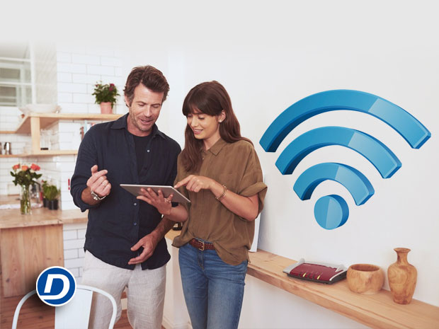 How to improve your Wi-Fi