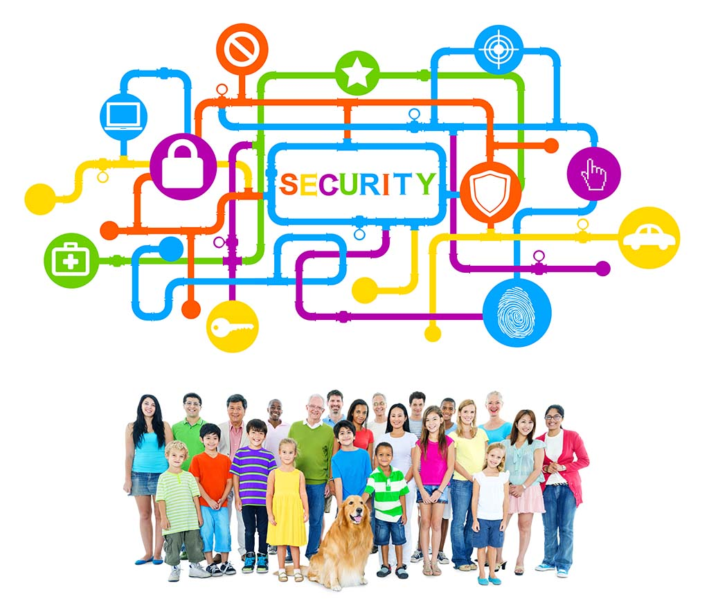 Internet Safety with Digiweb