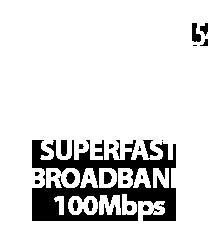 Superfast broadband from Digiweb
