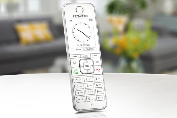 Fritz! C6 DECT Phone