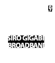 SIRO Gigabit Broadband Special Offer